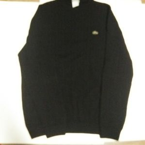 Men's Lacoste Sweater Size 5